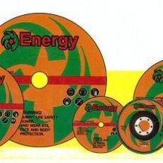 سنگ های ساب و برشی انرژی
